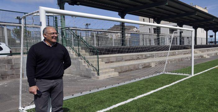 """Manolo López: """"Es fundamental modernizar la Dirección, actualizarla y ponerla al servicio de los deportistas"""""""