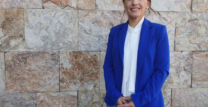 """Olivia Delgado, alcaldesa de Arico: """"¿Por qué está Clavijo en el Senado? ¿Qué miedo tenía de seguir en Canarias?"""