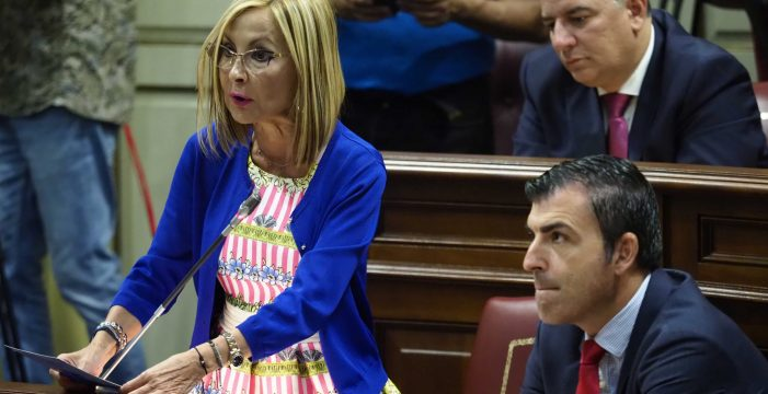 El cuatripartito fía el desbloqueo de la deuda a la investidura de Sánchez