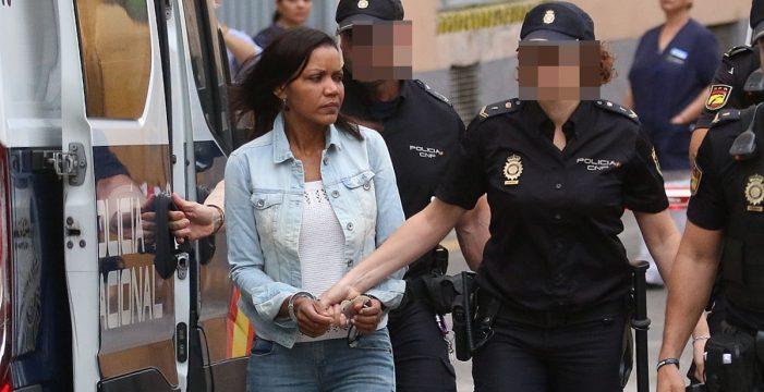 """Ana Julia Quezada: """"Pido perdón por lo que yo hice y solo espero que Dios me perdone"""""""