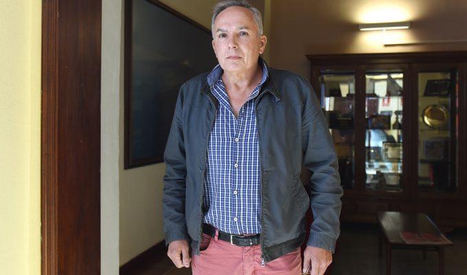 """José Padilla: """"Dejaron de pagarme para forzar que vendiera la empresa"""""""