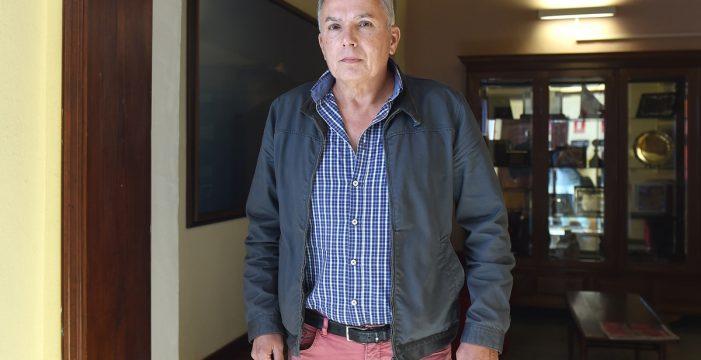 El testigo clave del caso Grúas ya declara en los juzgados laguneros