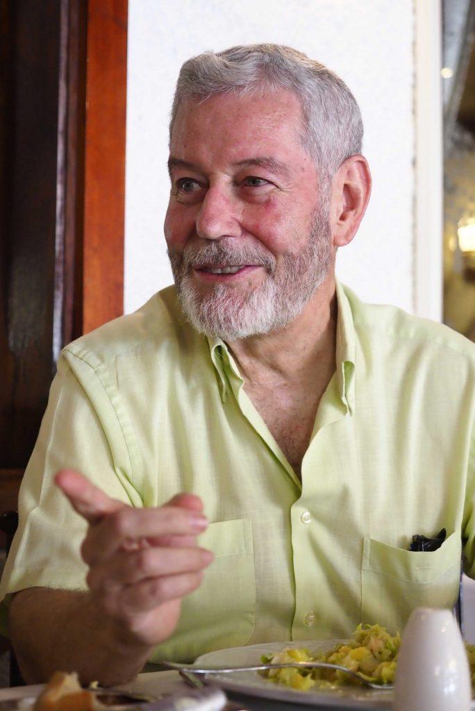 Francisco García Talavera| SERGIO MÉNDEZ