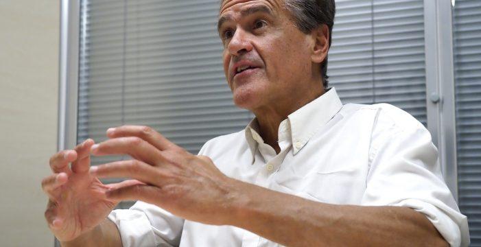 """López Aguilar """"Hace tiempo que respiro el hartazgo por CC; su desplome tardaba en llegar, pero por fin lo ha hecho"""""""