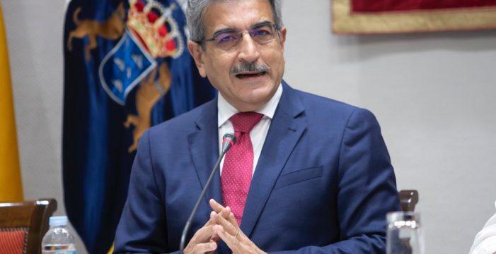 Román Rodríguez desacredita la rebaja fiscal con una desviación del 11%