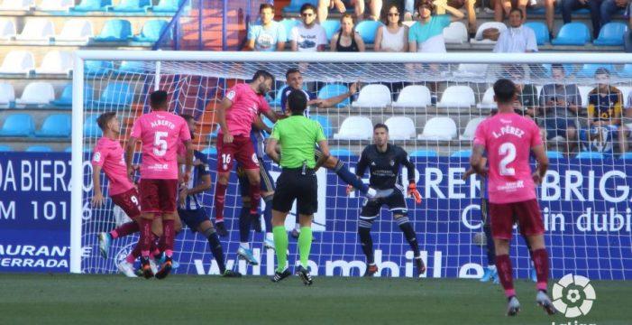 El Tenerife intentará conseguir dos victorias consecutivas como visitante en la casa de Nino