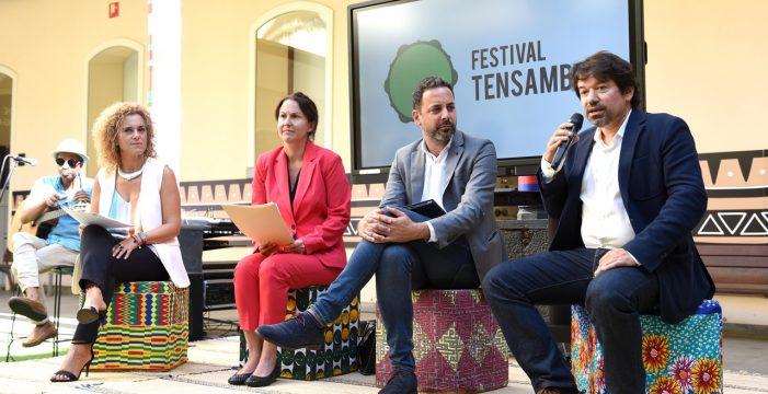 El Festival Tensamba vuelve a unir Brasil con Canarias con grandes actuaciones