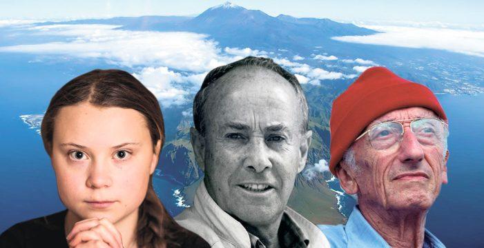 Tres voces planetarias