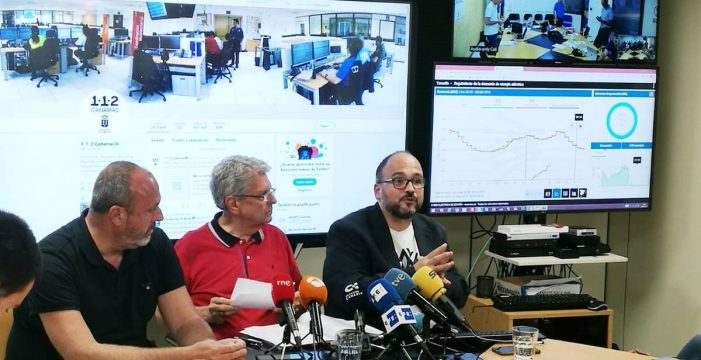 Los afectados por el cero energético en Tenerife podrán reclamar