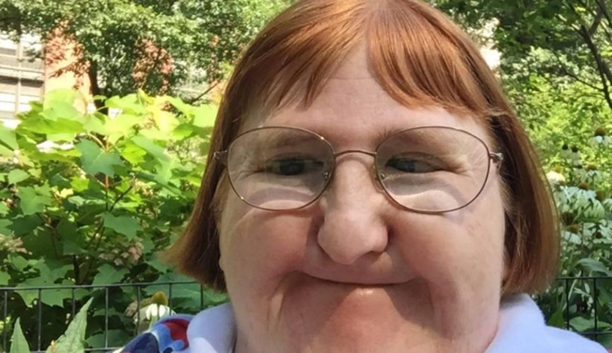 La periodista Melissa Blake   Twitter