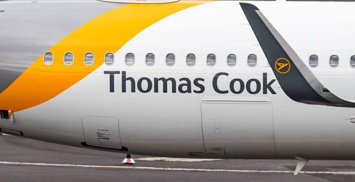 Turismo estudia personarse para defender a los afectados de Thomas Cook