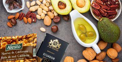 Ocho alimentos buenos para la memoria y mejorar la concentración