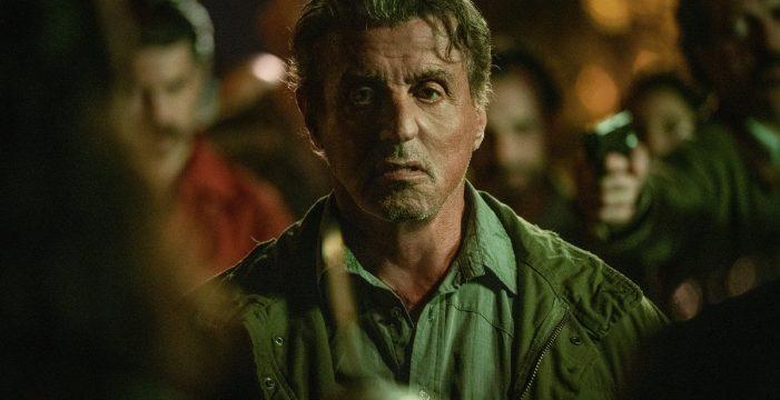 Las andanzas de Rambo, escena a escena, a través de sus localizaciones en Tenerife