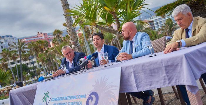 La ciudad acoge en noviembre el V Congreso de Calidad Turística