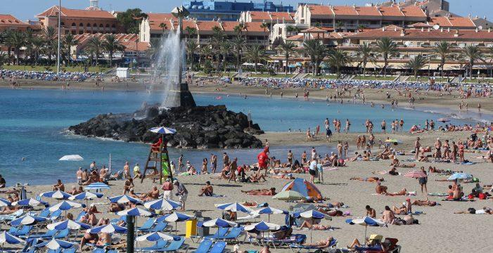 El turismo en Canarias se enfrenta a la 'tormenta perfecta'