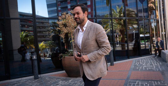 """Lope Afonso deja la política convencido de que paga haber """"depurado"""" el PP del Puerto de la Cruz"""