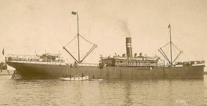 Cien años del 'Titanic' de la emigración canaria