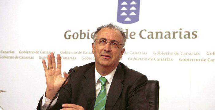 Hernández Spínola, nuevo Secretario de Estado de Función Pública
