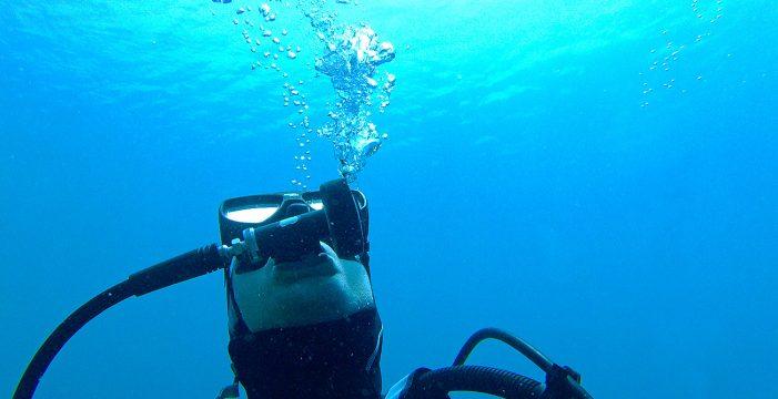 Arona Son Atlántico pone el foco en el futuro incierto de los océanos