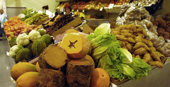 El bubango multiplica por 7 su precio desde el agricultor al súper