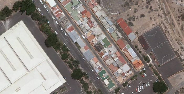 Granadilla proyecta la nueva estación de bombeo de la zona de Casablanca