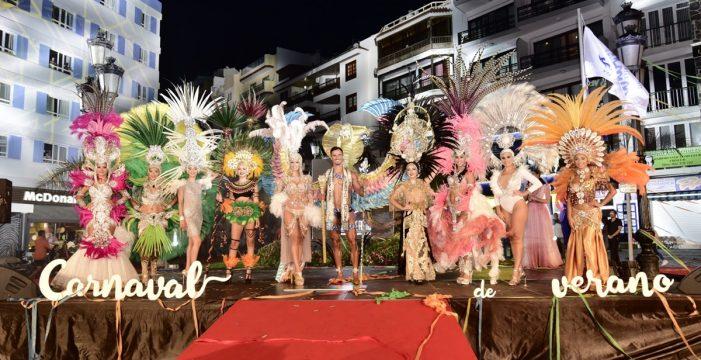 El Puerto reinventa la fiesta