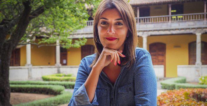 """Yaiza López, concejal de Cultura de La Laguna: """"En diciembre celebramos el 20 aniversario del Patrimonio de la Humanidad"""""""