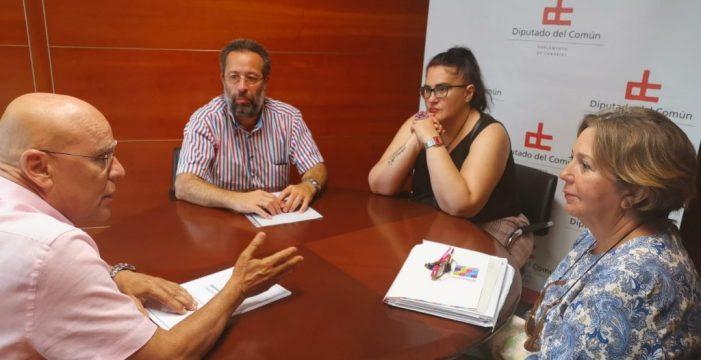 SOS de las familias por el inminente cierre del hogar San Lázaro