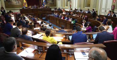 El debate sobre la atención temprana regresa al Parlamento de Canarias