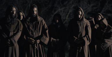 Los Filiichristi, casi un siglo de misterio en Agulo