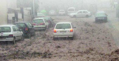 Ultimátum a España para que actualice los planes de riesgo de inundaciones de Canarias
