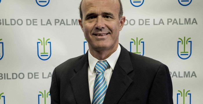 Hablamos con Raúl Camacho sobre el Festival de Senderismo de La Palma