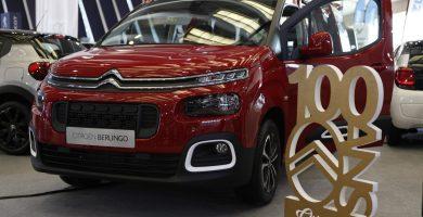 Automóviles Insulares cumple 30 años