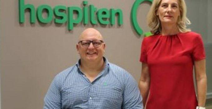 Hospiten renueva con el Ademi para apoyar el deporte adaptado