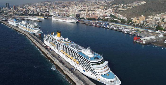 Canarias ocupa el puesto 229 entre las regiones más competitivas de Europa