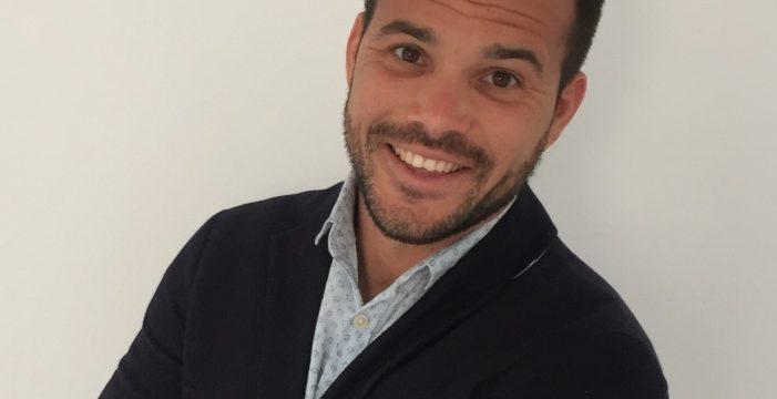 Fabio Cabrera nos acerca el Ironman 70.3 Lanzarote