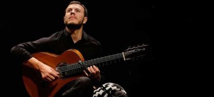 El Festival 6Cuerdas se despide con Gabriel Selvage y Nicotine Swing Quartet en Buenavista del  Norte