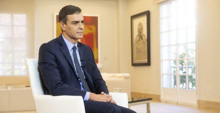 El Gobierno limita la prestación por desempleo en los ERTE a 1.098 euros