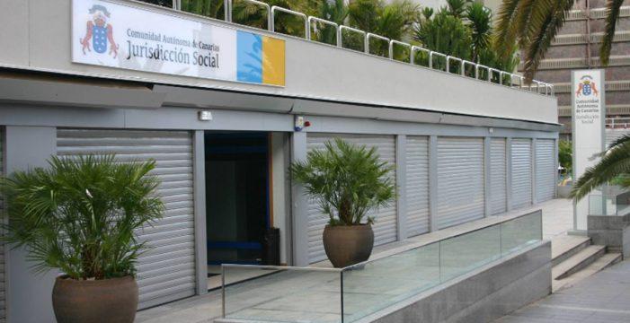 Una sentencia en Tenerife revoluciona el derecho de todas las madres en los grandes comercios