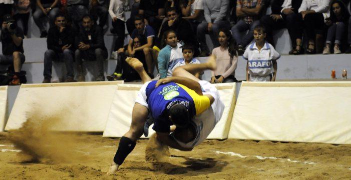 Campitos-Guamasa, el duelo más destacado de la jornada en la Liga Cabildo