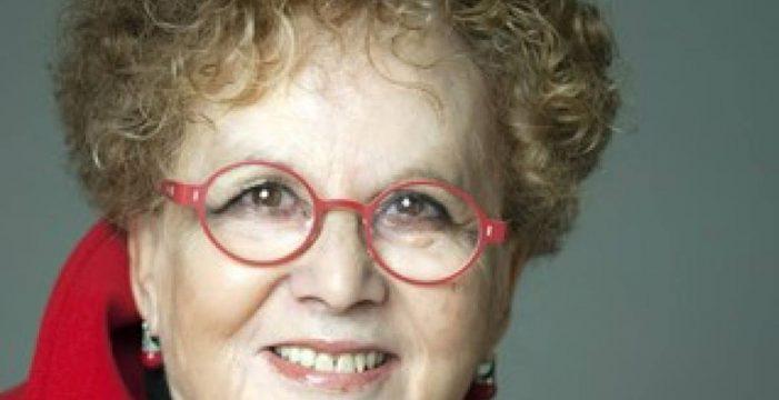 El Gobierno canario homenajea a la poetisa gomera Isabel Medina en el Día de las Escritoras