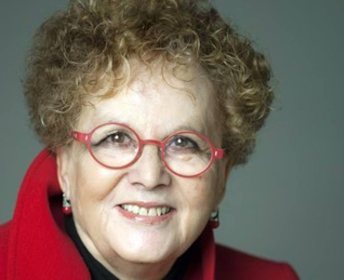 Isabel Medina nació en La Gomera en 1943, en la localidad de Hermigua. DA
