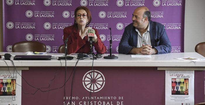 Organizan visitas guiadas para conocer en profundidad el patrimonio de La Laguna