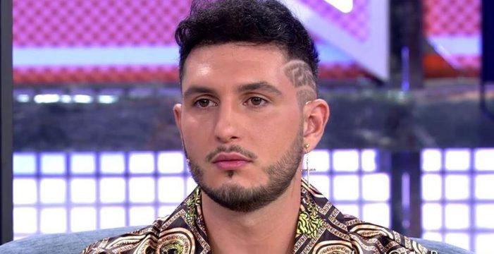 La expareja de 'Isa P', Omar Montes, supuesto implicado en la desaparición de una joven