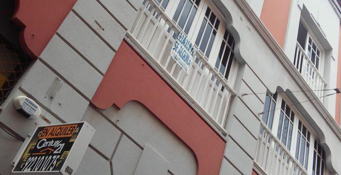 El precio del piso de alquiler en Canarias sube un 13,4% en septiembre