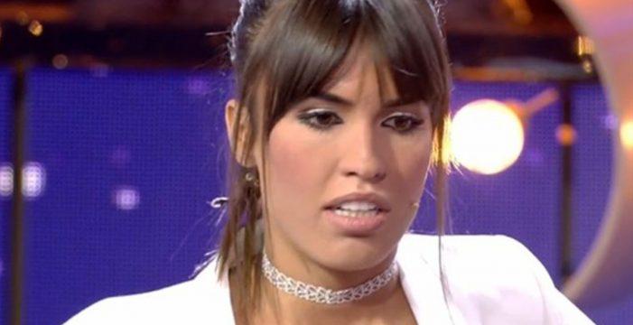 """Sofía insiste en que no forma parte de ningún montaje: """"Me parece una mie*** de historia"""""""