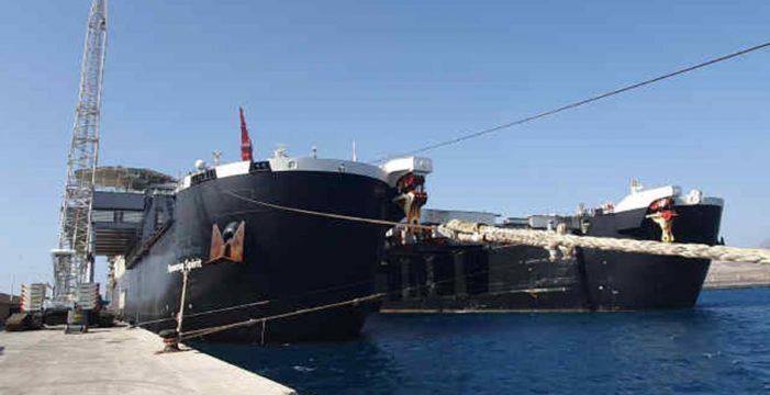 'Pioneering Spirit', más que un barco