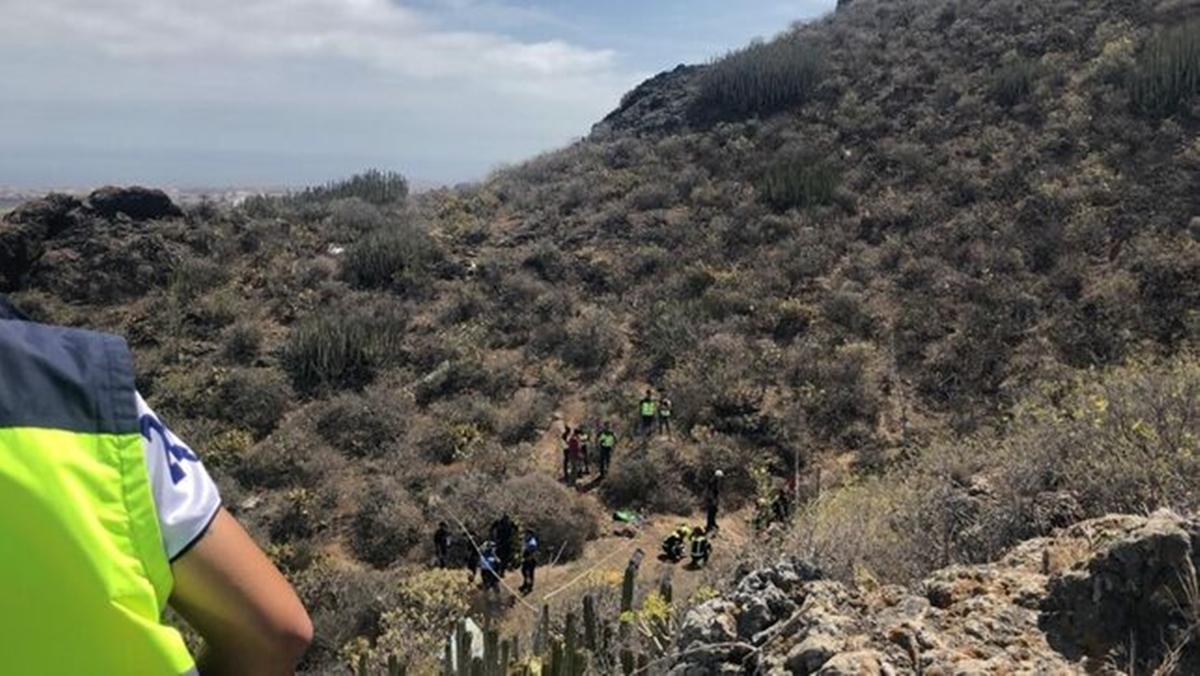 Un tinerfeño detenido por el asesinato de un hombre en la Sima de Jinámar. Canarias Ahora