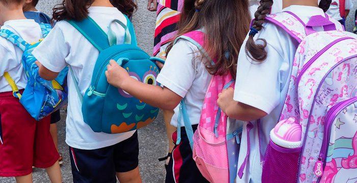 67.727 alumnos de Canarias recibirán los libros de texto gratis en los próximos días