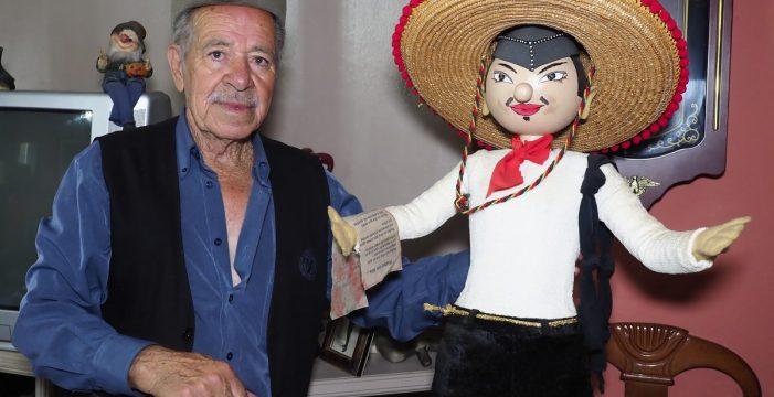 Asuntos Sociales interviene para buscar una casa a Manuel de los Reyes 'Cantinflas'